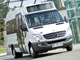 Photos of Mercedes-Benz Sprinter City 35 (W906) 2010–13