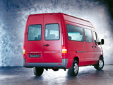 Pictures of Mercedes-Benz Sprinter 2000–06