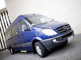 Pictures of Mercedes-Benz Sprinter Mobility 33 (W906) 2006–13