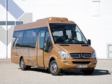 Pictures of Mercedes-Benz Sprinter Travel 65 (W906) 2006