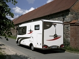 Pictures of FR-Mobil Mercedes-Benz Sprinter (W906) 2007