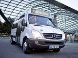 Pictures of Mercedes-Benz Sprinter City 35 (W906) 2010–13