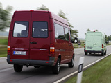 Pictures of Mercedes-Benz Sprinter
