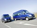 Pictures of Mercedes-Benz Sprinter