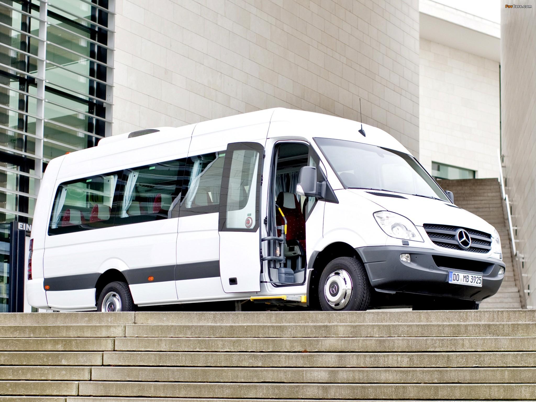 пассажирские автобусные перевозки в новороссийске