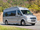 Leisure Travel Vans Free Spirit SS (W906) 2013 wallpapers