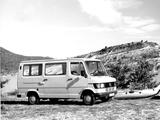 Images of Mercedes-Benz T1 207D 1977–89