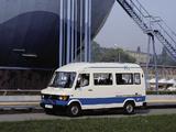 Pictures of Mercedes-Benz T1 310 Wasserstoff Antrieb