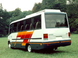 Ikarus-Mercedes-Benz 542 1990 pictures