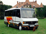 Photos of Ikarus-Mercedes-Benz 542 1990