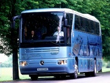 Mercedes-Benz Tourismo SHD (O350) 1994–99 pictures
