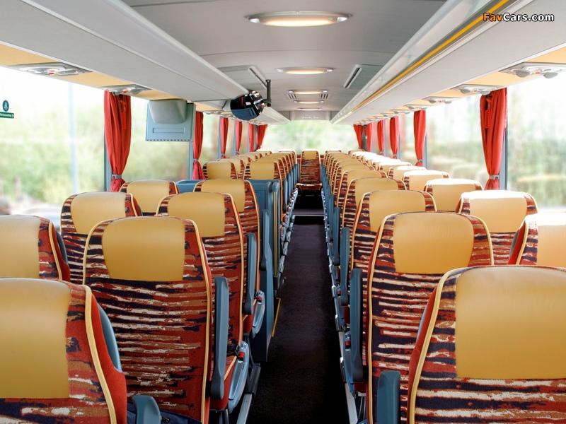 Mercedes-Benz Tourismo L (O350) 2007 pictures (800 x 600)