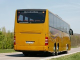 Photos of Mercedes-Benz Tourismo L (O350) 2007