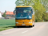 Pictures of Mercedes-Benz Tourismo L (O350) 2007