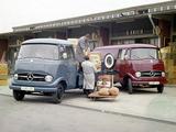 Images of Mercedes-Benz Transporter
