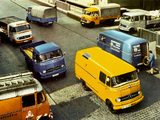 Mercedes-Benz Transporter images