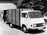 Mercedes-Benz Transporter (L306) 1970–75 wallpapers