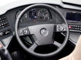 Images of Mercedes-Benz Travego Edition 1 (O580) 2011