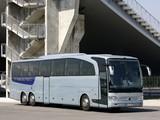 Mercedes-Benz Travego L (O580) 2006–08 images