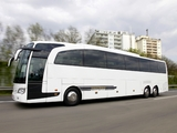 Mercedes-Benz Travego L (O580) 2008 wallpapers