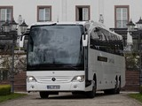 Mercedes-Benz Travego Edition 1 (O580) 2011 pictures