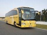 Photos of Mercedes-Benz Travego L (O580) 2006–08