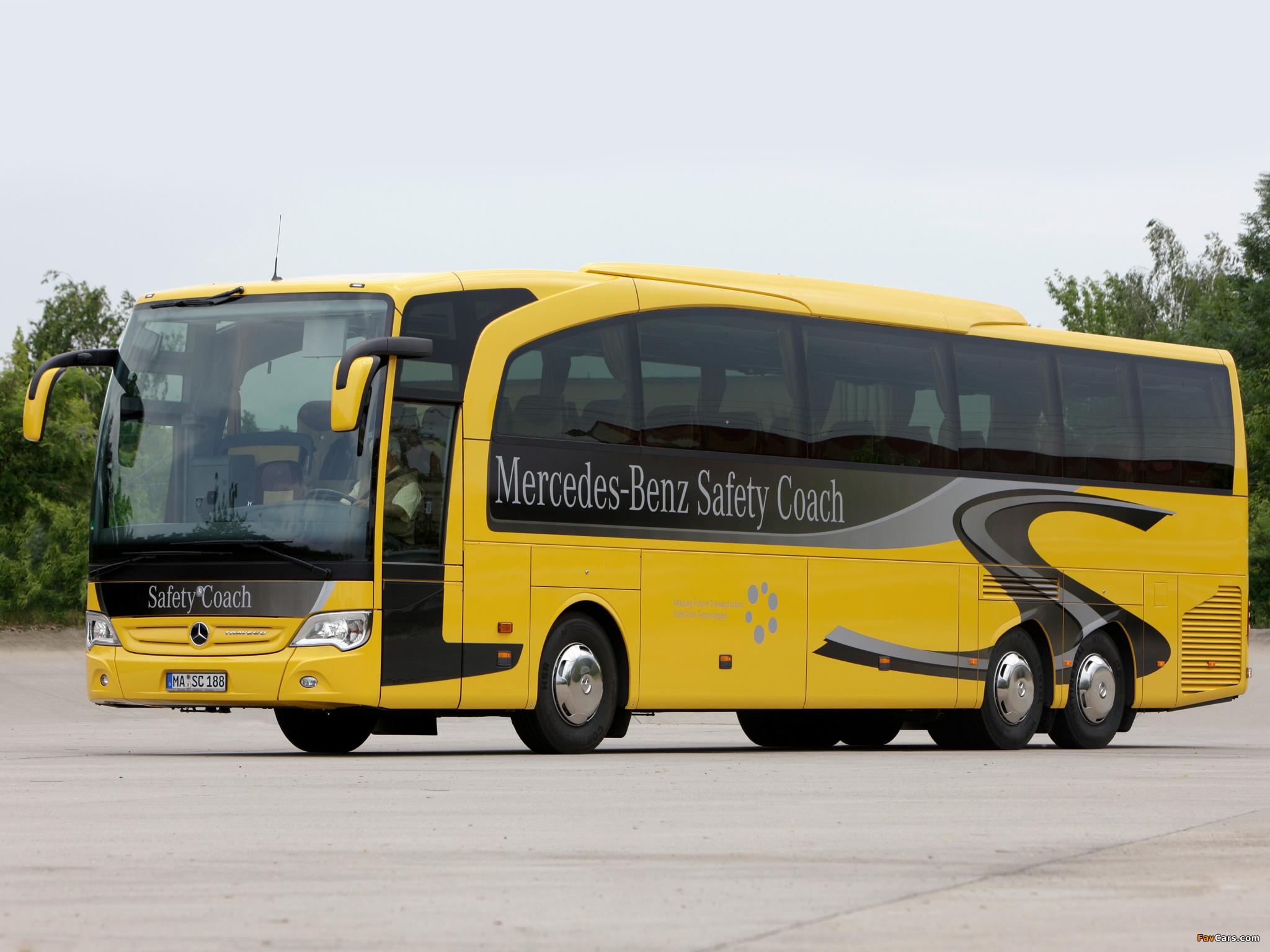 Mercedes benz bus travego images for Mercedes benz transit