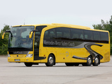 Photos of Mercedes-Benz Travego L (O580) 2008