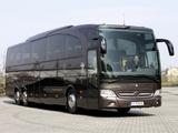 Photos of Mercedes-Benz Travego M (O580) 2009