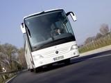 Photos of Mercedes-Benz Travego Edition 1 (O580) 2011
