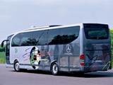 Pictures of Mercedes-Benz Travego (O580) 1999–2006