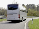 Pictures of Mercedes-Benz Travego (O580) 2008