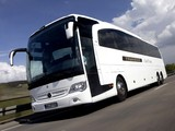 Pictures of Mercedes-Benz Travego Edition 1 (O580) 2011
