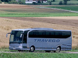 Mercedes-Benz Travego (O580) 1999–2006 wallpapers
