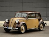 Images of Mercedes-Benz 130 Limousine (W23) 1934–36