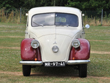 Images of Mercedes-Benz 170 H Limousine (W28) 1936–39