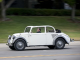 Mercedes-Benz 130 H Cabriolet Saloon (W23) 1934–36 photos