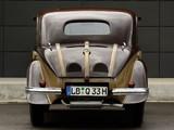 Mercedes-Benz 130 Limousine (W23) 1934–36 pictures