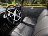 Mercedes-Benz 130 H Cabriolet Saloon (W23) 1934–36 wallpapers