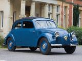 Mercedes-Benz 170 H Convertible Sedan (W28) 1936–39 images