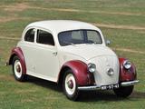 Mercedes-Benz 170 H Limousine (W28) 1936–39 images
