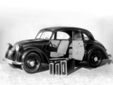 Mercedes-Benz 170 H Limousine (W28) 1936–39 wallpapers