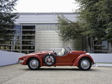 Photos of Mercedes-Benz 150 Sportroadster (W30) 1935–36