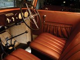 Pictures of Mercedes-Benz 130 Limousine (W23) 1934–36