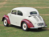 Pictures of Mercedes-Benz 170 H Limousine (W28) 1936–39