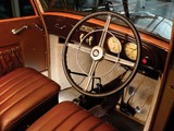 Mercedes-Benz 130 Limousine (W23) 1934–36 wallpapers