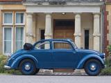 Mercedes-Benz 170 H Convertible Sedan (W28) 1936–39 wallpapers