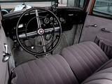 Pictures of Mercedes-Benz 200 Sonnenschein Limousine (W21) 1933–36