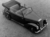Images of Mercedes-Benz 220 Cabriolet B (W187) 1951–55