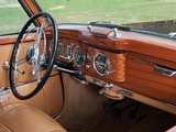 Images of Mercedes-Benz 220 Coupe (W187) 1954–55